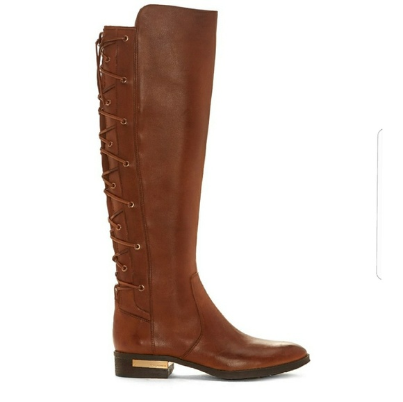 Vince Camuto Palenda Leather High Boot fXDJhYRnR